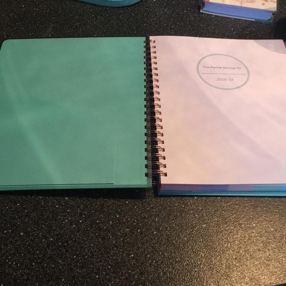 photo relating to Time and to Do Planner called Year and towards do planner